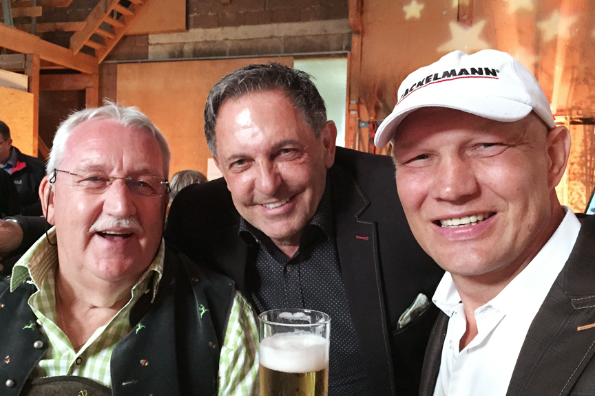 Bemer Int. AG Charity Golf Event